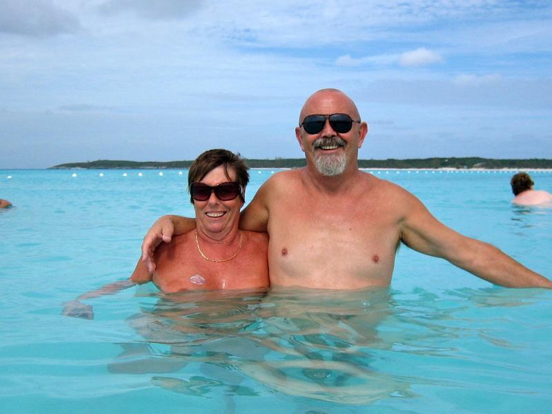 Nassau Bahamas Nude Beaches