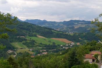 Road Trip #2 - Ehrwald to Florence